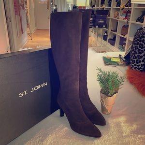St John Boots
